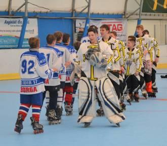Hokej na rolkach w Malborku. Bombersi wygrali mistrzostwa Polski