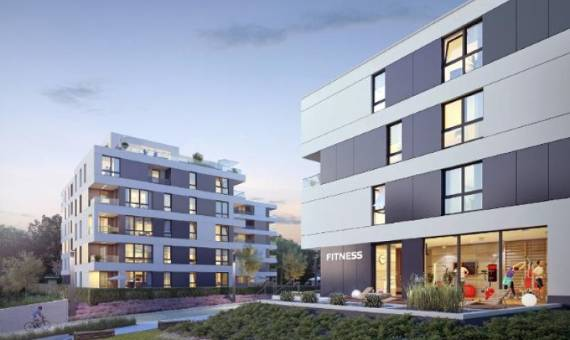 Inwestycyjny boom w Trójmieście. Gdzie najlepiej sprzedają się mieszkania? [ZDJĘCIA]