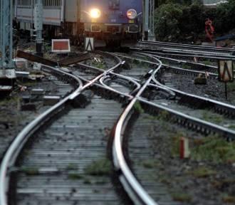 PKP: Po burzy zablokowana trasa Poznań - Szczecin. Pociągi stoją