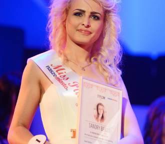 Bachanalia 2015: Piękne studentki rywalizowały o koronę Miss Studentek UZ 2015 [zdjęcia]