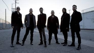Linkin Park zagra w Rybniku! [bilety]