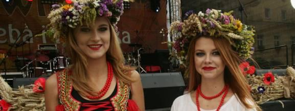Warszawskie Święto Chleba 2015. Skosztuj pysznych wypieków na rynku Nowego Miasta