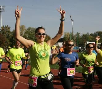 Półmaraton w Legnicy (ZDJĘCIA)
