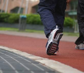 Zadbaj o siebie na wiosnę - biegaj!