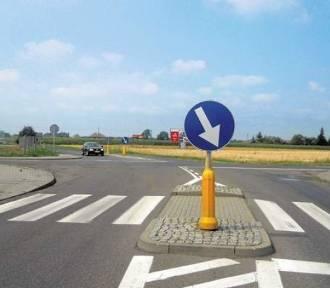 W Lipnie czekają na dodatkowe przejścia dla pieszych