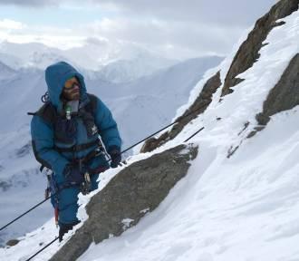 Everest w Gdańsku. ZOBACZ, jak zobywano najwyższy szczyt świata