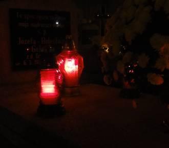 Zmarła 76-letnia kobieta z wypadku w Garczu