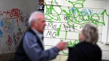 Naukowcy na ratunek w walce ze szpecącymi miasto graffiti. Będzie lepiej?