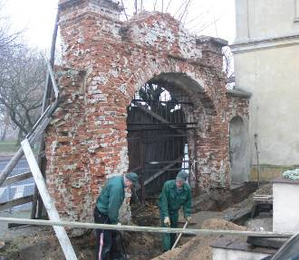 Zniknie szpetna wizytówka Łowicza
