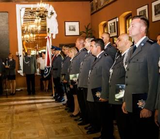 Święto Policji w Szamotułach [FOTO]