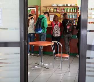 Rzodkiewka zamiast chipsów w sklepikach szkolnych [FILM]