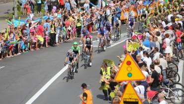 Tour de Pologne 2015 program transmisji online i w telewizji. Gdzie oglądać Tour de Pologne 2015