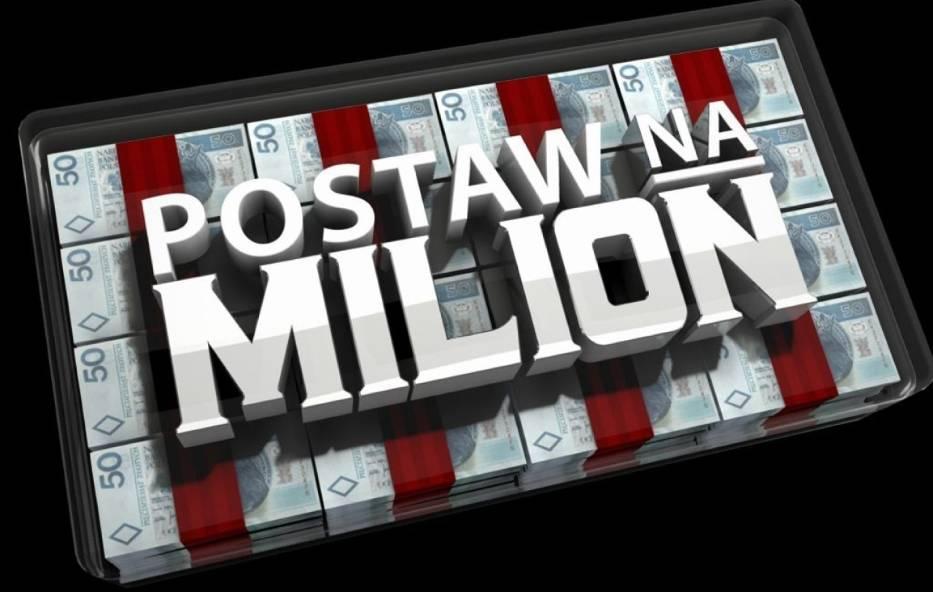 Oni postawią na milion [odcinek 4] [Nasz patronat]