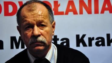 Nie żyje kandydat na prezydenta Krakowa. Jego ciało wyłowiono z jeziora