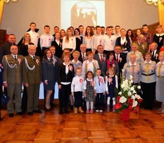 Spotkania Pokoleń w inowrocławskim liceum