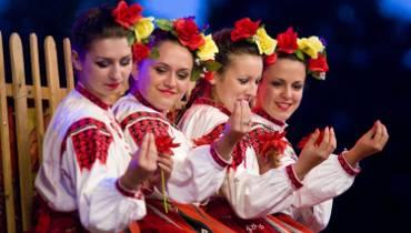 Tańce Narodów Świata we Wrocławskim Centrum Kongresowym [bilety]