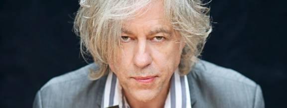 Bob Geldof w Łodzi na Soundedit 2015