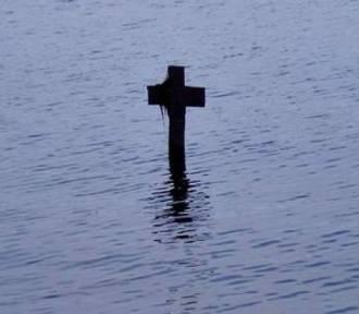 Tragedia na Jeziorze Gopło. Utonął 25-letni mężczyzna