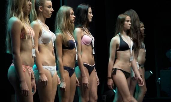 Te dziewczyny chcą zostać modelkami. Oto finalistki The Look of the Year 2015 [zdjęcia]