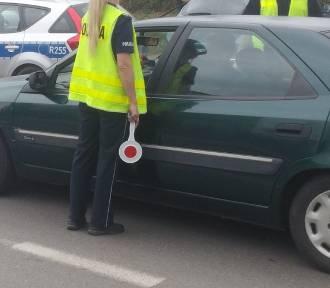 Policja: uwaga na kontrole pod hasłem alkohol i narkotyki