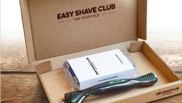 Już nigdy nie zapomnisz o maszynce do golenia