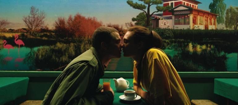 """Premiery kinowe tygodnia: """"LOVE""""  i """"We are your friends"""" [repertuar, zwiastuny]"""