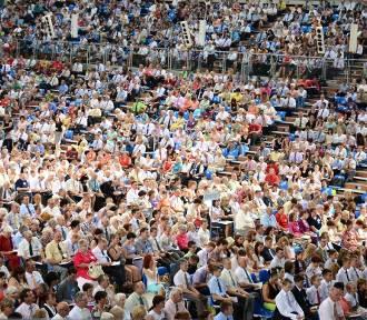 5000 uczestników Kongresu Świadków Jehowy w Rzeszowie
