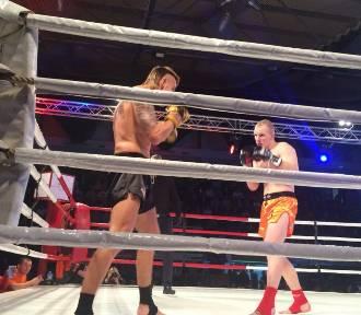 Muay Thai Konin 2015 [ZDJĘCIA]