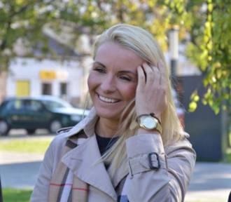 Jolanta Zięba - Gzik w zarządzie województwa łódzkiego