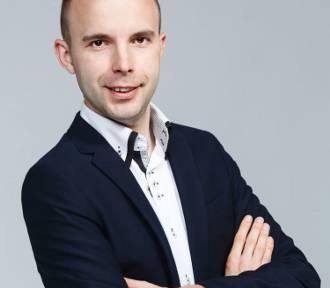 Kamil Wrzos: Wolontariat może być trampoliną do kariery