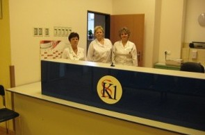 Szpital Kliniczny przy ul. 3 Maja w Zabrzu