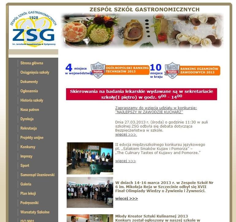 Technikum Gastronomiczne nr 1