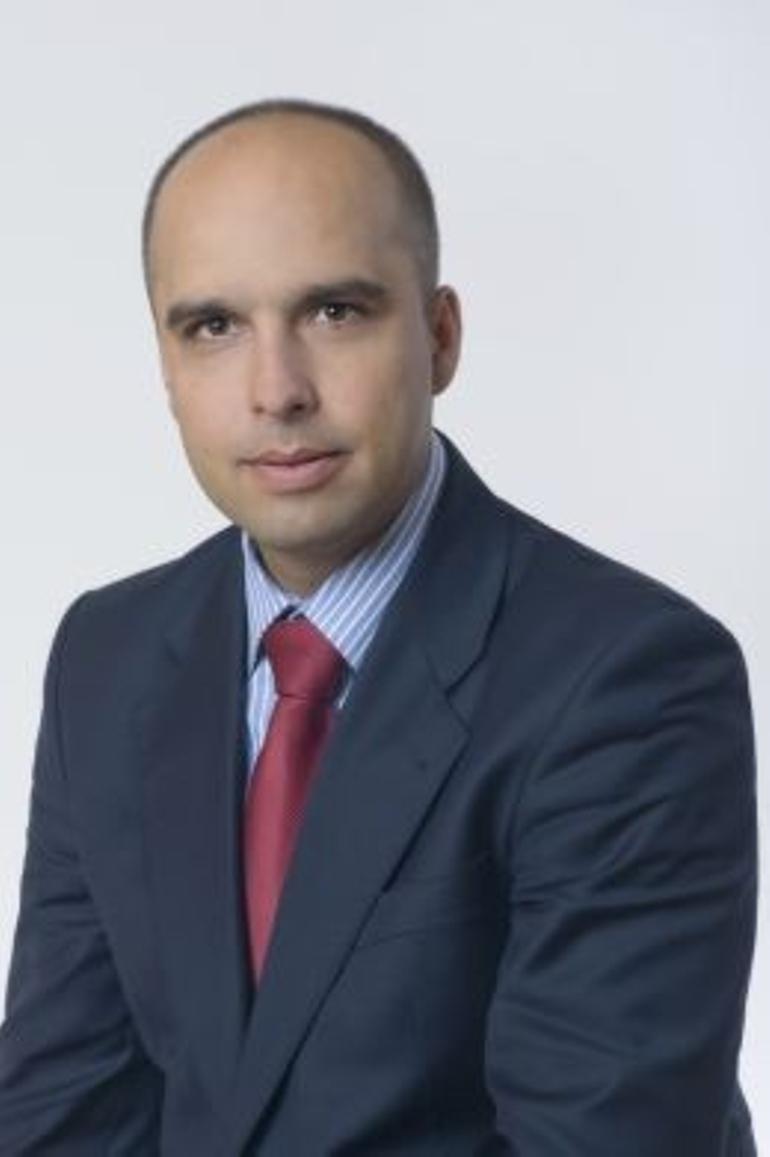 Piotr Kosztyła