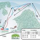 Brenna: Wyciąg narciarski Dolina Leśnicy