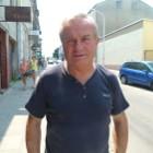 Jan Rybak, prezes koła miejskiego Polskiego Związku Filatelistów