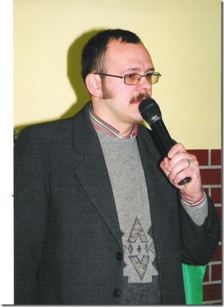 Jan Trofimowicz