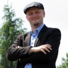 Tomasz Łuczkowski, dyrektor Muzeum Regionalnego w Opocznie