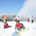 Wisła: Wyciąg narciarski Klepki