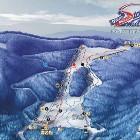 Wisła: Wyciąg narciarski Stożek