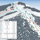 Zwardoń Ski: Mały i Duży Rachowiec - wyciąg krzesełkowy