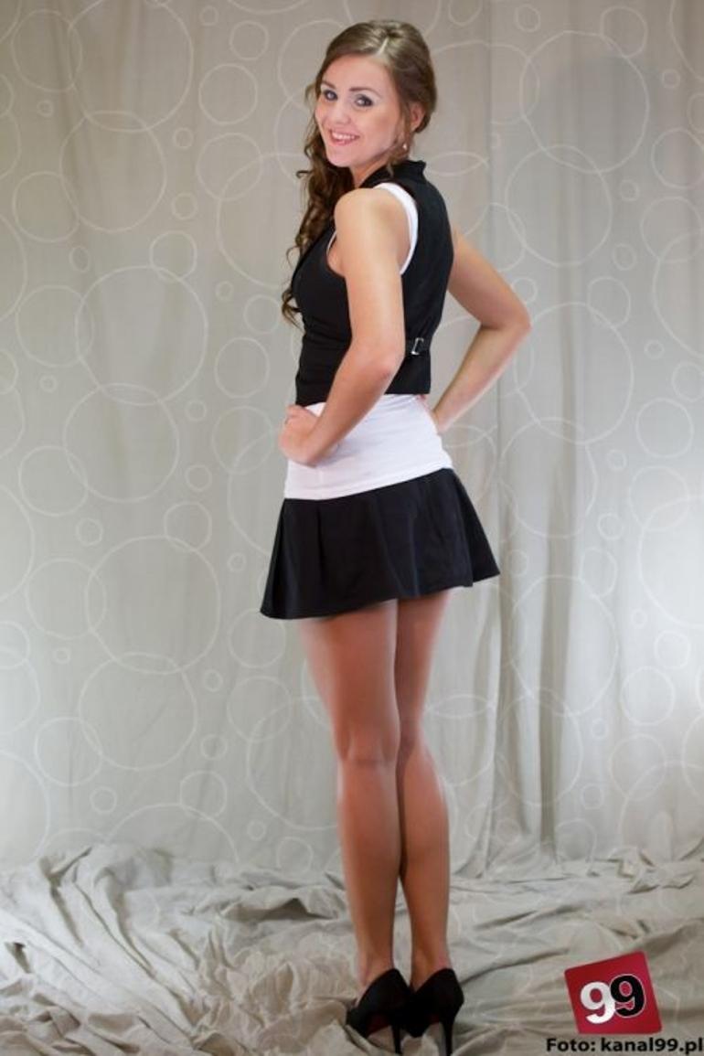 Heiselbetz Żaneta Internetowa Miss Zagłębia 2011 Wyniki