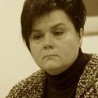 Elżbieta Włodarski - NIE