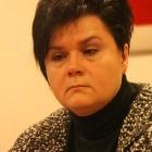 Elżbieta Włodarski - TAK