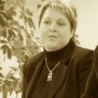 Joanna Konkel-Marchwińska - NIE