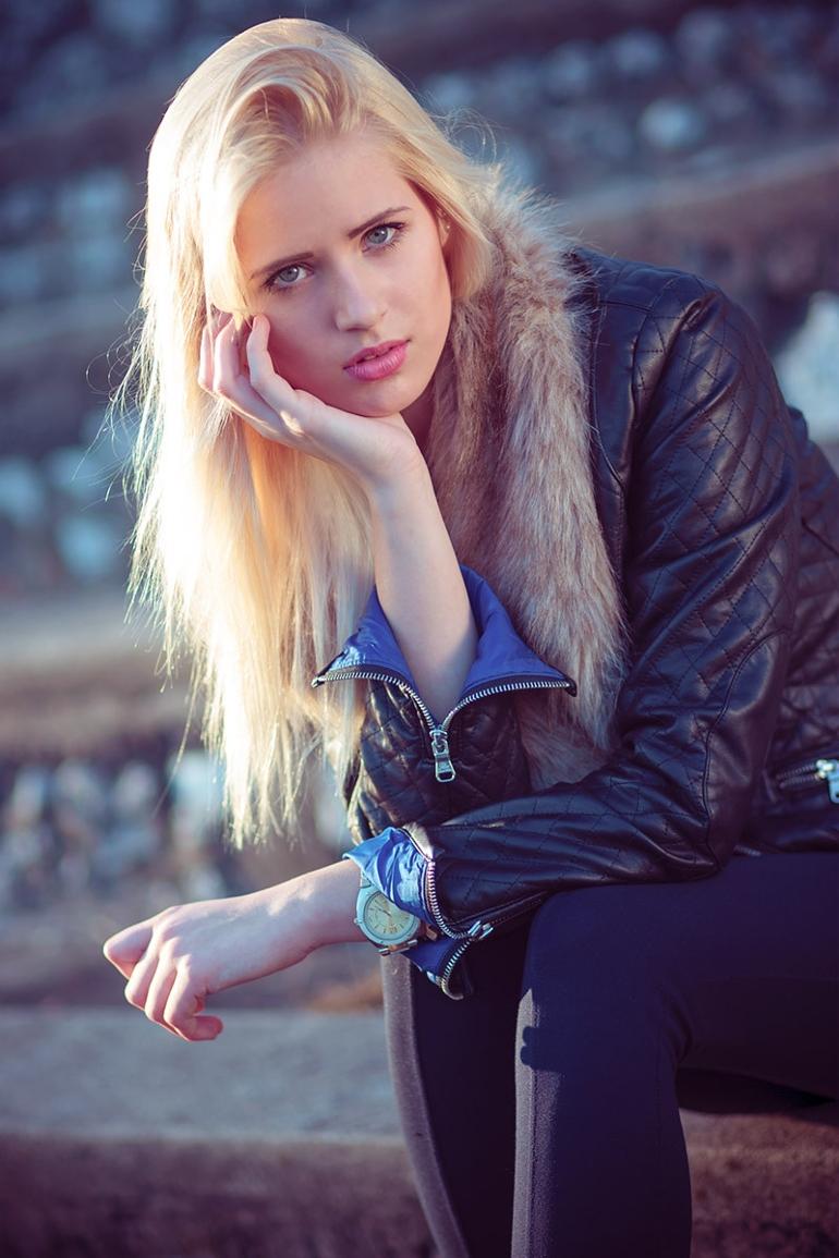 Anna Mielczarek Nude Photos 54