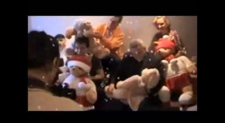 sc]Feel   Gdy wigilia jest[/sc] [b]P   Świąteczne piosenki