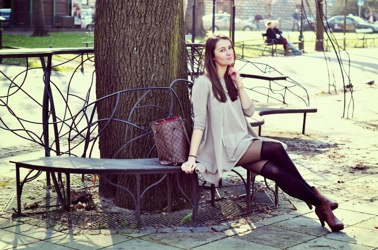 Dominika Kowalska- Keep Head High