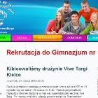 Gimnazjum nr 13 z Oddziałami Dwujęzycznymi im. Ignacego Jana Paderewskiego