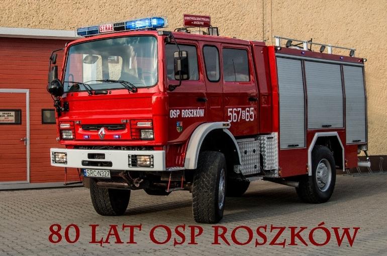 OSP Roszków