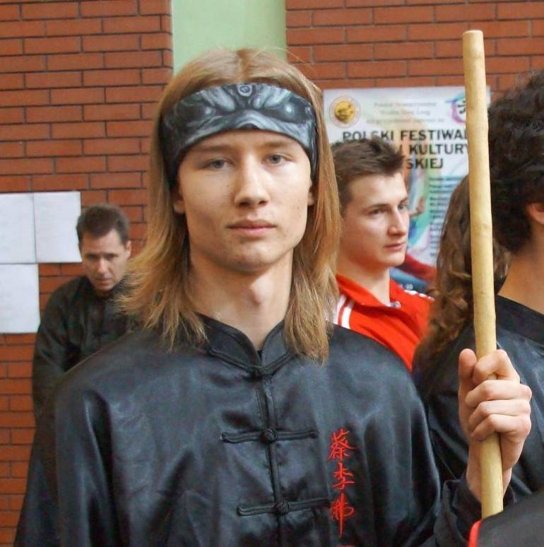 Piotr Stachowicz